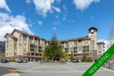 Downtown SQ Condo for sale: Rockcliff 1 bedroom 625 sq.ft. (Listed 2019-04-03)
