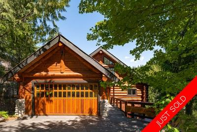 Garibaldi Highlands House for sale: 5 bedroom 3,737 sq.ft. (Listed 2019-05-23)