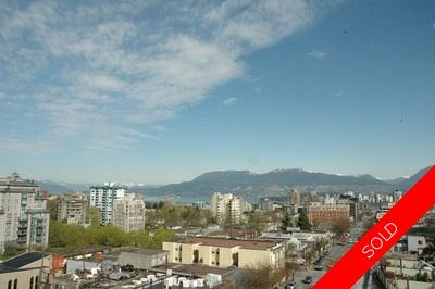 South Granville/Fairview VIEW Condo for sale: Hycroft Towers 3 bedroom 1,696 sq.ft. (Listed 2013-04-18)