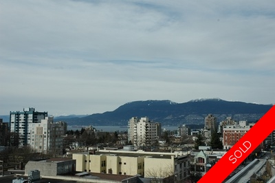 South Granville/Fairview Condo for sale: Hycroft Towers 3 bedroom 1,679 sq.ft. (Listed 2011-03-21)