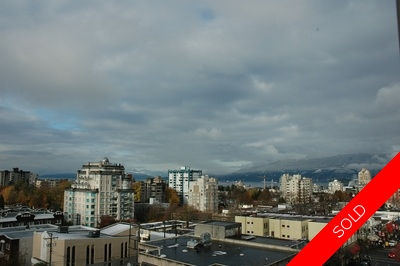 South Granville/Fairview Condo for sale: Hycroft Towers 2 bedroom 1,696 sq.ft. (Listed 2011-11-18)