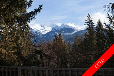 Alpine Meadows VIEW House for sale: 4 bedroom 1,900 sq.ft. (Listed 2014-02-01)