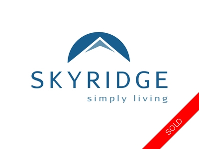 Tantalus Land: Skyridge