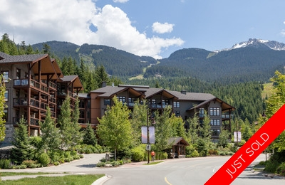 Whistler Creek Condo for sale: 1 bedroom 592 sq.ft. (Listed 2017-05-04)