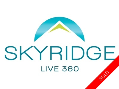 SKYRIDGE NEW Townhouse for sale: 3 bedroom 2,045 sq.ft. (Listed 2017-01-20)