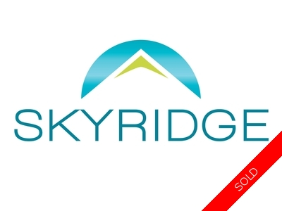 SKYRIDGE NEW Townhouse for sale: 3 bedroom 2,045 sq.ft. (Listed 2017-01-21)