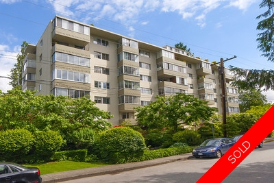 Ambleside Condo for sale: 1 bedroom 660 sq.ft. (Listed 2017-06-13)