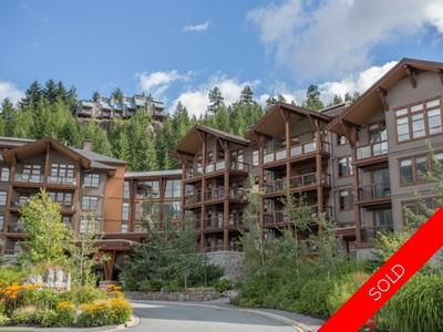 Creekside Condo for sale: Evolution 2 bedroom 1,008 sq.ft. (Listed 2015-10-01)