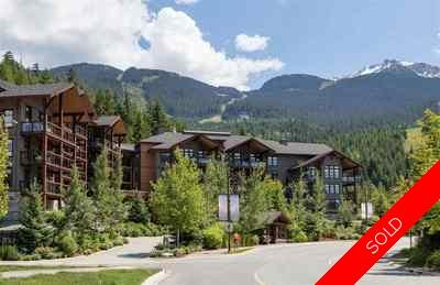 Whistler Creek Condo for sale: Evolution 2 bedroom 1,008 sq.ft. (Listed 2017-04-30)
